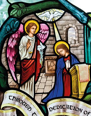 O Anjo do Senhor (Angelus)