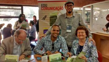 Paulinas participam de Congresso Comunicação em Curitiba