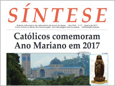 Jornal Síntese