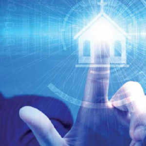 Linguagem e vivência da fé na era digital