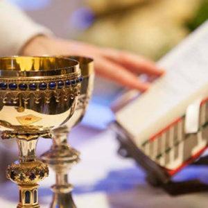 Curso: Comunicação nas celebrações litúrgicas
