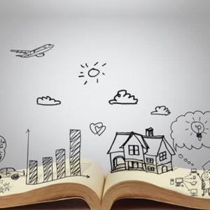 Laboratório: Criar histórias: exercício da imaginação