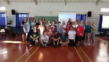 Pedagogia catequética em Goiás - 2019