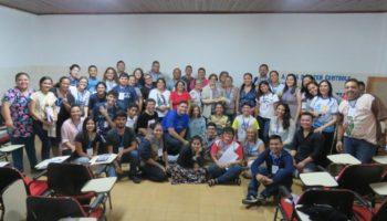 SEPAC em Manaus AM