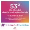 #DolikeAoEncontro