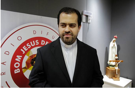 MISSÃO E VIDA DE PE. FRANCISCO AMARAL ENTRE WI-FÉ, LOGOTERAPIA E PASTORAIS DA IGREJA