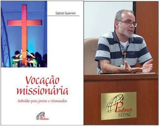 PADRE LANÇA SUBSÍDIO VOCACIONAL PARA JUVENTUDE